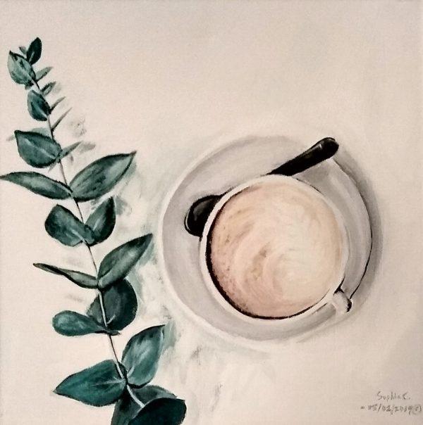 Simplicity Painting