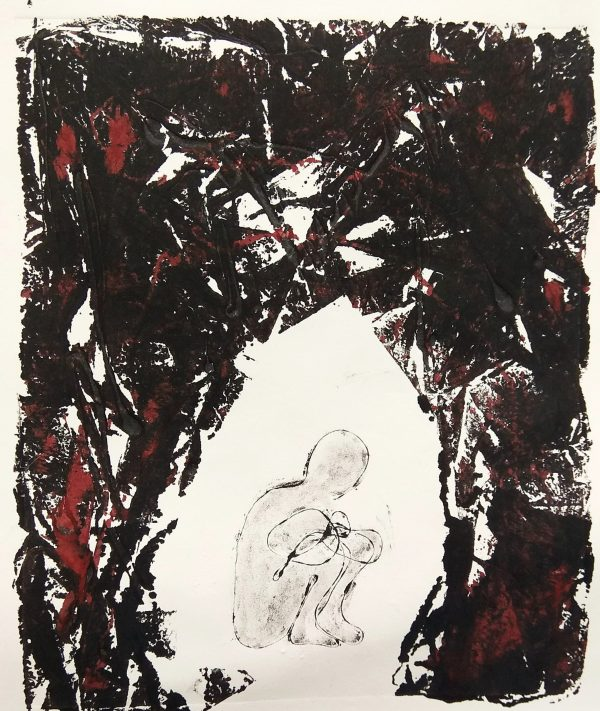 037 - Lone - Prints